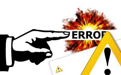 5 ERRORES AL ELEGIR UN ABOGADO